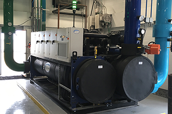 About Arctic Chiller Group