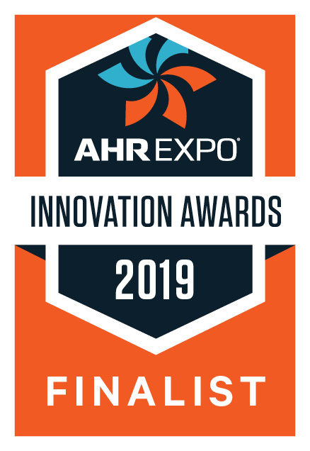 AHR Expo Innovation Awards 2019 Finalist