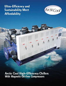 Arctic Controls Retro Kit Brochure